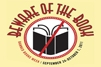 Beware of the Book Logo