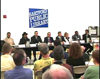 Mayoral Candidates Forum